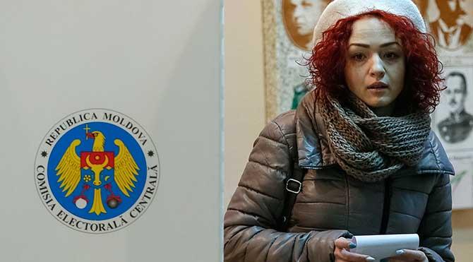 Moldova Rusya ile AB arasında seçimini yapıyor