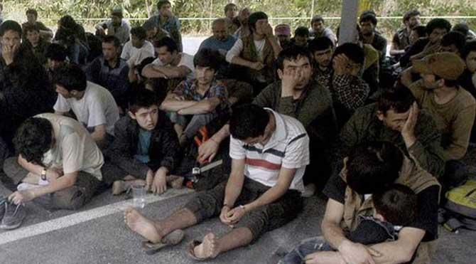 Çin'den Türkiye'ye üstü kapalı tepki