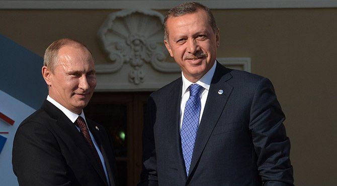 'Çar, Sultanla buluşuyor'