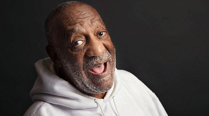 Bill Cosby'e sonunda dava açıldı