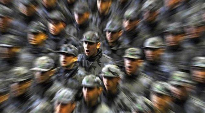 bedelli askerlik sözcü ile ilgili görsel sonucu