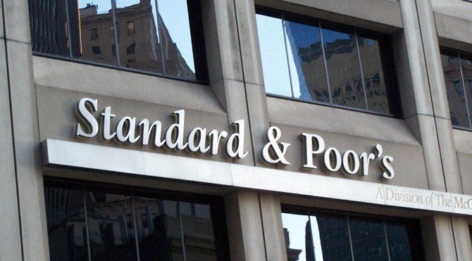 Standart&Poor's'tan Türkiye'ye IŞİD uyarısı!
