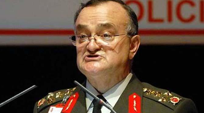Ergin Saygun, Balyoz'da ifade verdi