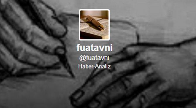 Fuat Avni'den Mahçupyan iddiası