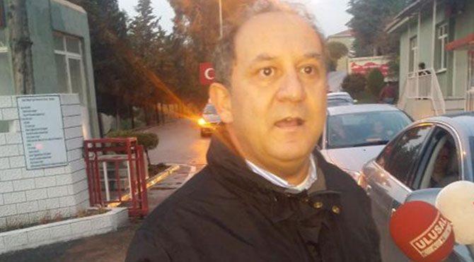 Balyoz'da tutuklu asker kalmadı
