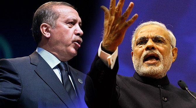 TIME okuyucuları Modi'yi yılın kişisi seçti