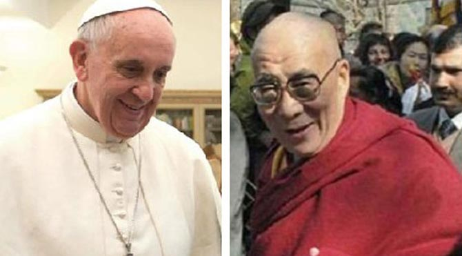 Dalay Lama'yla görüşmeyi reddetti