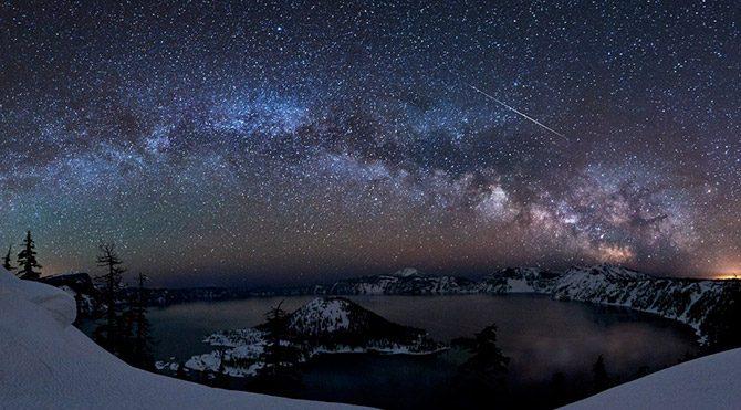 Dünyanın su kaynağı kuyruklu yıldızlar mı?