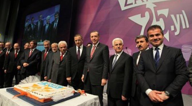 Erdoğan, Zaman ve cemaati böyle övmüştü