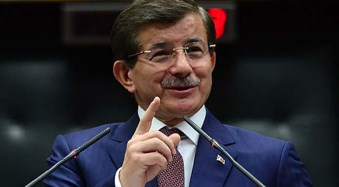Davutoğlu'ndan flaş açıklamalar