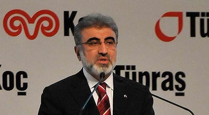 Bakan'dan petrol açıklaması