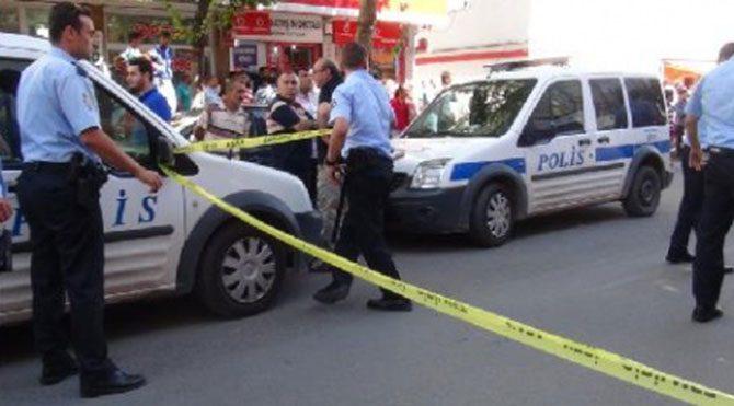 Arabaya Boya Sicradi Diye Olduruldu Sozcu Gazetesi