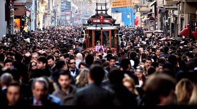 Türkiye'de doğum oranı düştü