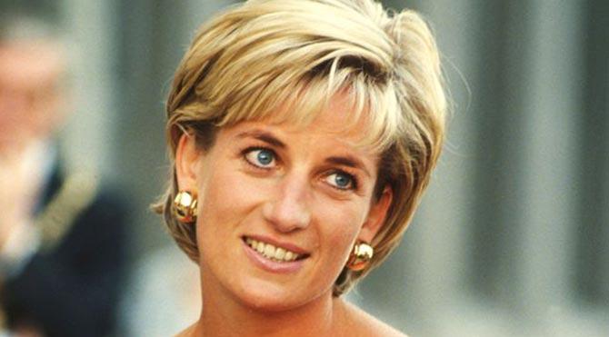 Diana belgeseli ertelendi