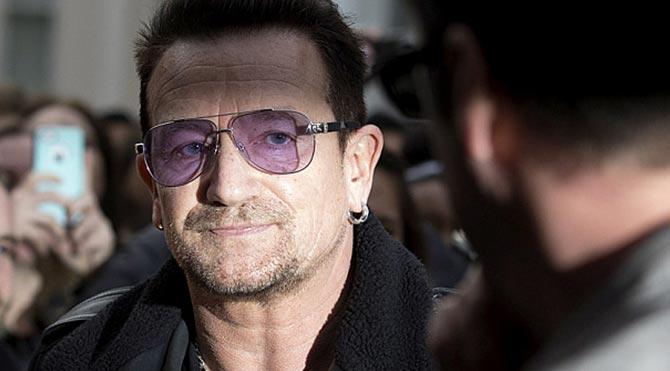 U2 fanlarına kötü haber