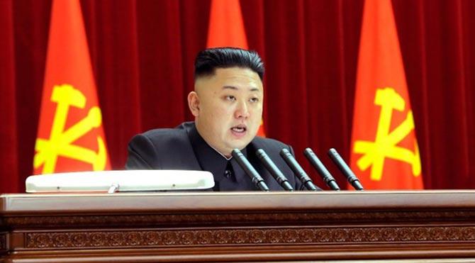 Kuzey Kore liderinden yeni yılda sürpriz açıklama