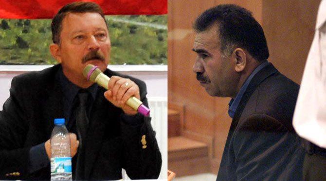 """Résultat de recherche d'images pour """"Öcalan'ı sorgulayan albay"""""""