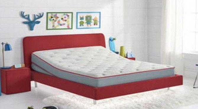 """""""Akıllı yatak"""" uyarıyor!"""