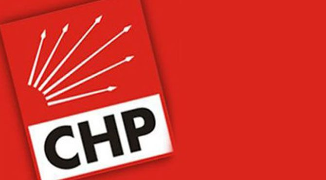 CHP'de bazı illerin başkanları değişti