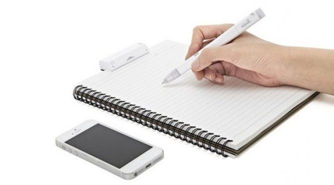 Equil akıllı kalem yaşamınızı kolaylaştıracak