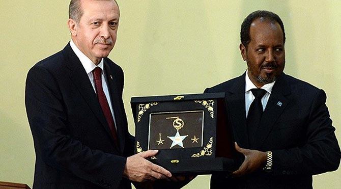 Erdoğan'dan 'bomba' yorumu