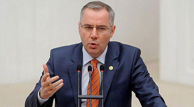 CHP'den Başbakan'a vakıf soruları