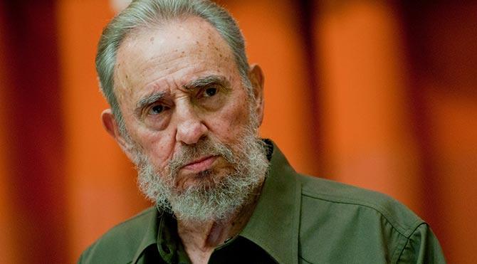 Castro: Normalleşmeyi destekliyorum ama ABD'ye güvenmiyorum