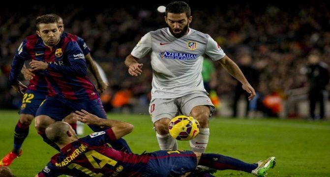 Atletico Madrid - Barcelona maçı ne zaman saat kaçta hangi kanalda?