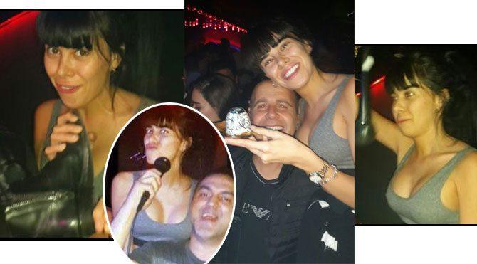 Asena Berkay'ın şarkısına 'bot' çıkardı – Sözcü Gazetesi