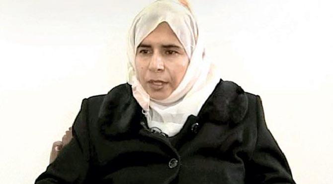 Ürdün'den IŞİD'e çağrı: Biz de Sacide'yi asarız