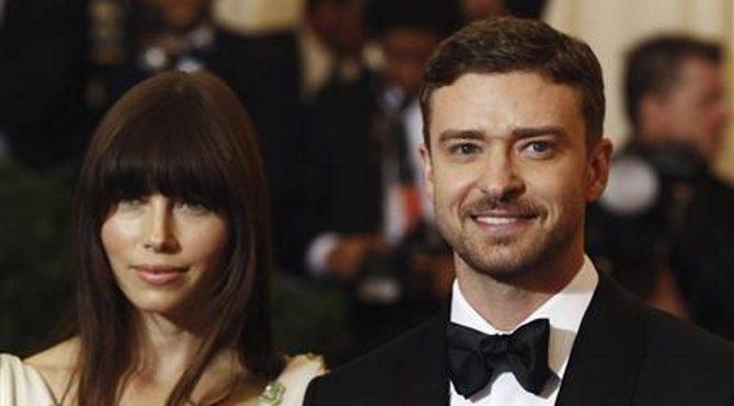 Justin Timberlake ve Jessica Biel SÖZCÜ ile ilgili görsel sonucu