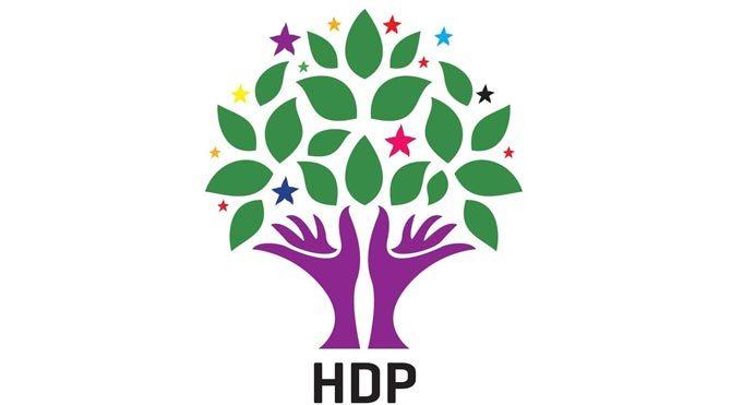 HDP'nin kampanyası sahte çıktı!