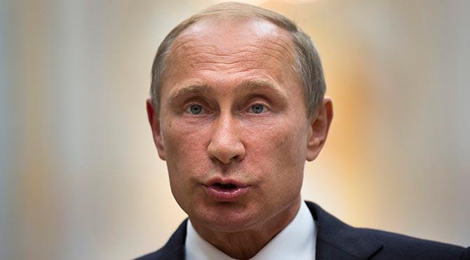 Pentagon'dan 'Putin otistik' iddiası