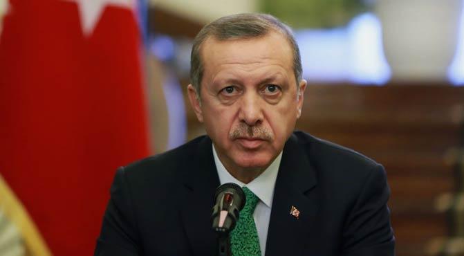 Erdoğan: Türk dizileri İspanyolcaya çevirilecek