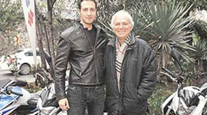 Ali Aksöz: Tiyatro oyunculuğu için hazır değilim!..