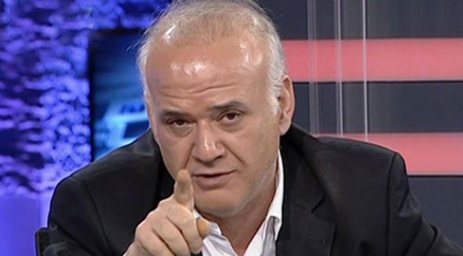 Ahmet Çakar tecavüz için neler demiş