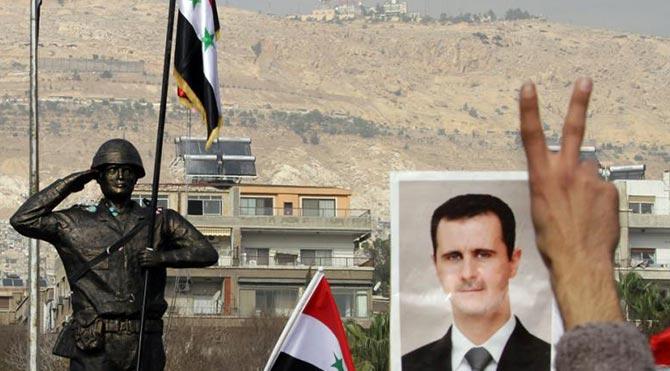 Suriye Ordusu: Halep artık güvende, Halepliler evlerine dönebilir