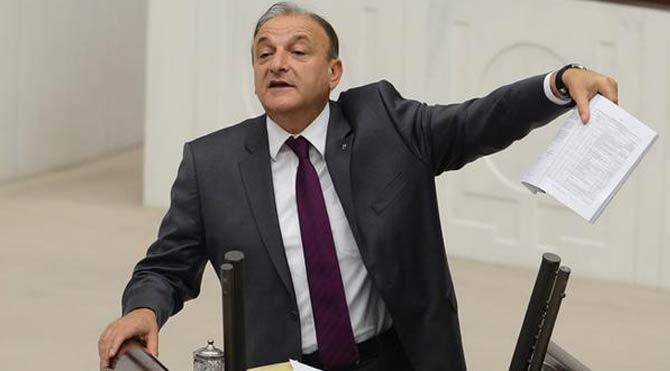 Yeni Bakaniniz Hayirli olsun: Milli Sıvışma Bakanı