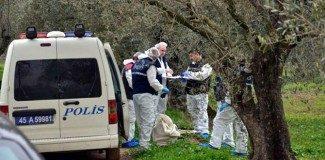 Akhisar'daki vahşette bir cinayet daha!