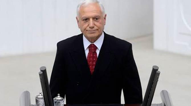 Mehmet Haberal aday olmadı