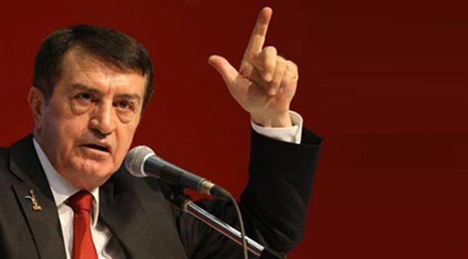 Osman Pamukoğlu hedefini açıkladı