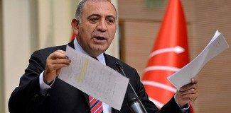Gürsel Tekin AKP'nin oy oranını açıkladı