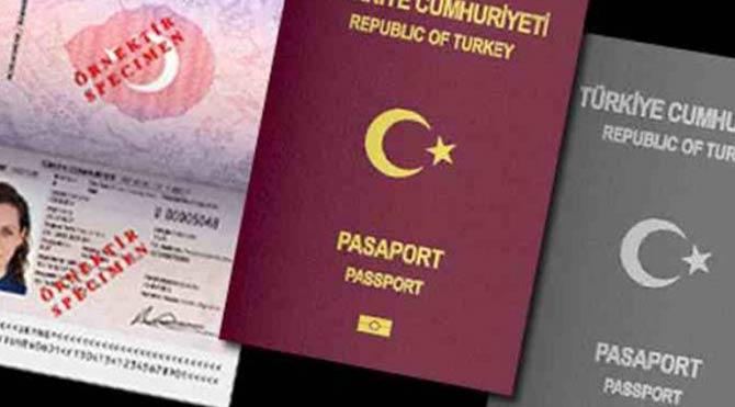 Schengen vizesi kalkıyor mu?