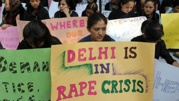 Stajyer adayına 'Hindistan'da tecavüz var' diye ret