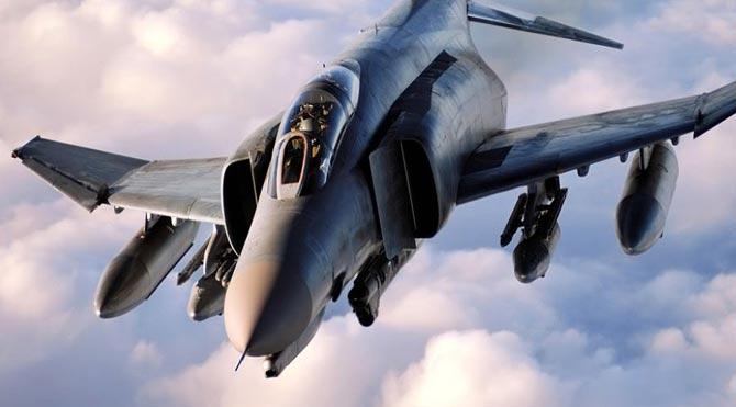 Hava Kuvvetlerini bu yasa vurdu