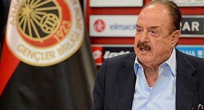 """İlhan Cavcav, """"Gönlümde Galatasaray'ın şampiyonluğu var"""""""