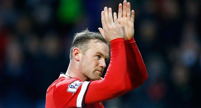 Rooney'e boks teklifi