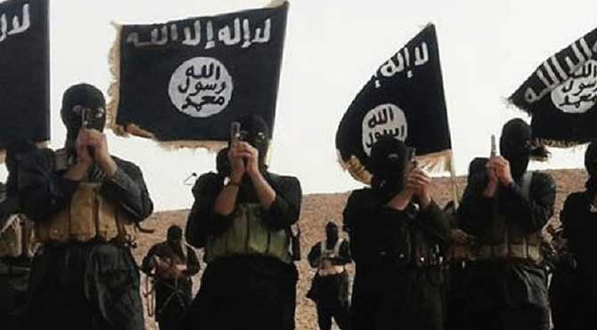 Önce Marmaris, sonra IŞİD