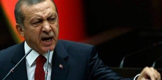 Erdoğan 'güvercin'di 'şahin' oldu!