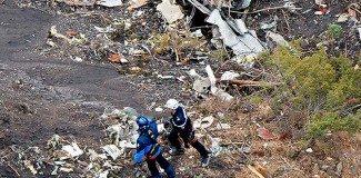 Germanwings uçağını yardımcı pilot düşürmüş